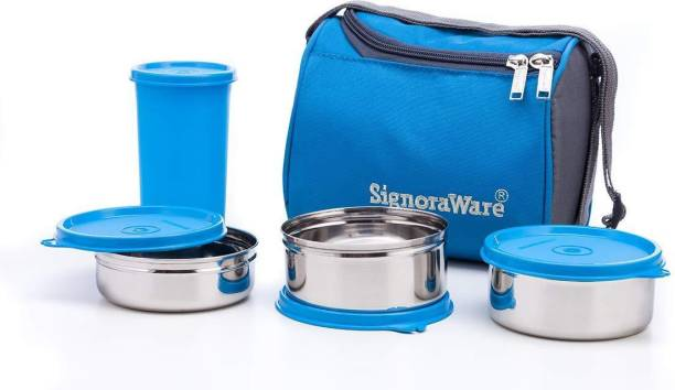 Signoraware Lunch Boxes Online At Best Prices Available On Flipkart