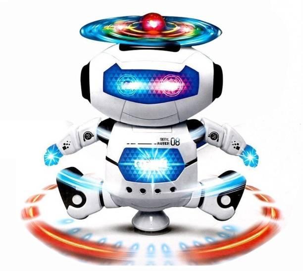 Isquare Enterprises Naughty robot