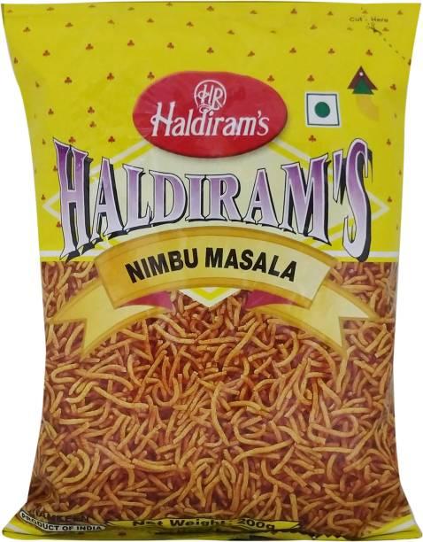 Haldiram's Nimbu Masala