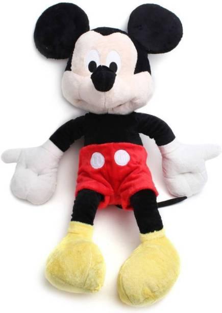 DISNEY Mickey Plush 9 Inch  - 23 cm