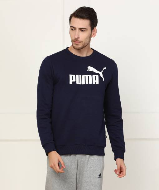 55259eef167d Puma Sweatshirts - Buy Puma Sweatshirts Online at Best Prices In ...
