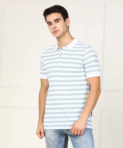 e98a81173 Van Heusen Tshirts - Buy Van Heusen Tshirts Online at Best Prices In ...