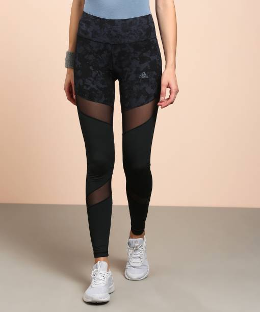 8a78e0ba3276b Adidas Tights - Buy Adidas Tights Online at Best Prices In India ...