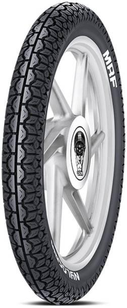 MRF Nylogrip Plus N6 2.75-18 50L Motorcycle Rear Tyre