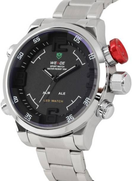 1e0823bd021 Men Watches - Buy Men Watches Online at Best Prices in India ...