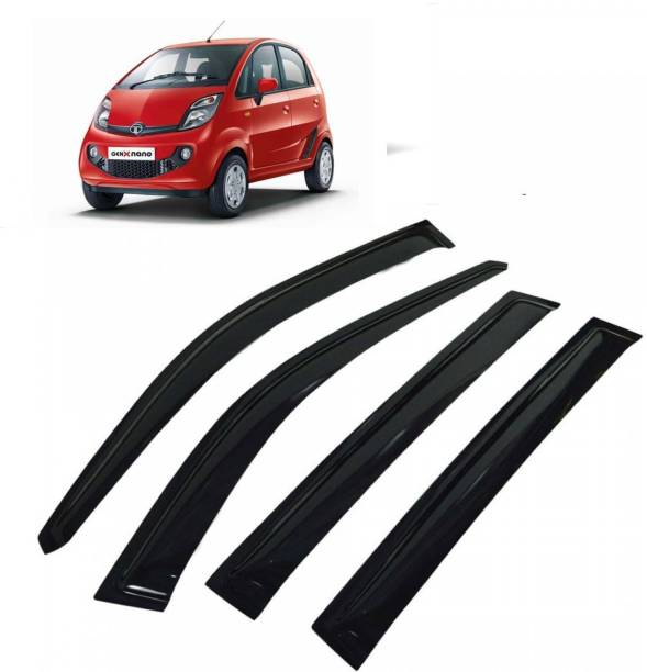 AUTO LITE For Front, Rear Wind Deflector