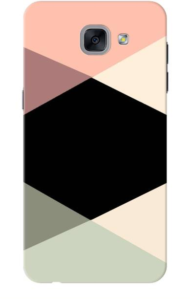 Casemaker Back Cover for Samsung Galaxy J7 Max