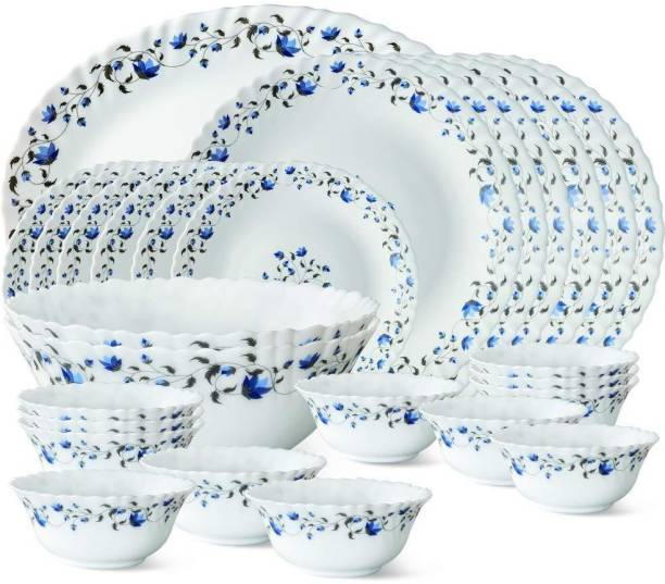 31b3e30b2ddc Dinner Sets Online at Discounted Prices on Flipkart