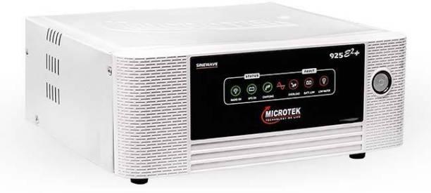Microtek E2 SW 925 E2+ SW 925 Pure Sine Wave Inverter