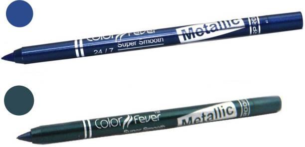 Color Fever shocking color kajal
