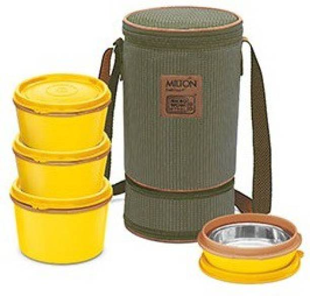 7abce82ba5b Lunch Boxes - Buy Lunch Boxes Online at Best Prices In India ...