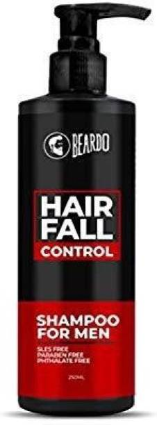 BEARDO Hair Fall Control Shampoo