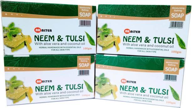 Nu Alter Herbal Remedies Bath Soap - Buy Nu Alter Herbal