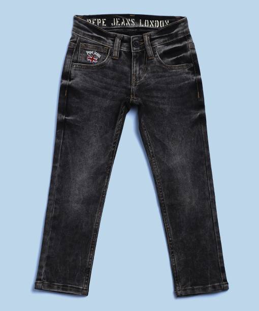 7053cb849af5 Boys Jeans - Buy Jeans For Boys Online In India At Best Prices ...