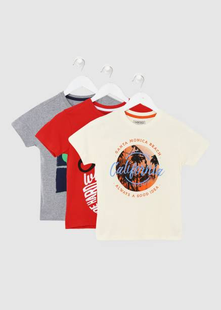 878036dd63b Polos   T-Shirts For Boys - Buy Kids T-shirts   Boys T-Shirts ...