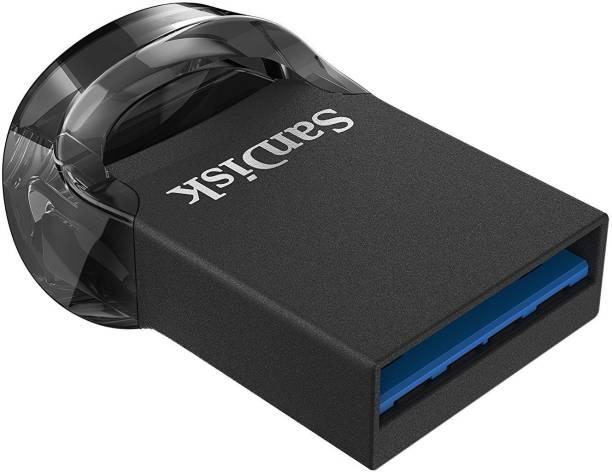 SanDisk Ultra Fit 3.1 USB Drive 32 GB Pen Drive