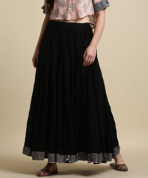 84e0b1c2ab Biba Skirts - Buy Biba Skirts Online at Best Prices In India ...