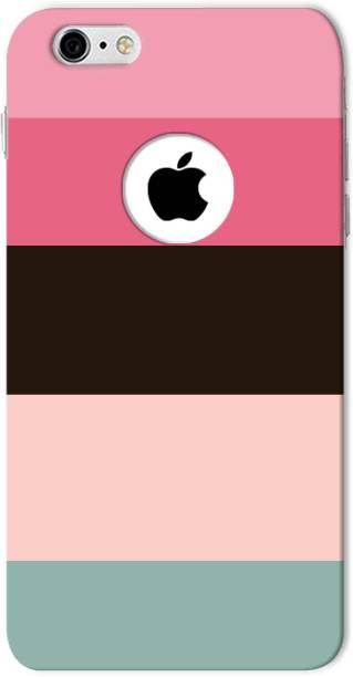 Casemaker Back Cover for Apple iPhone 6s