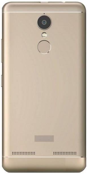 Mobileshoppy Lenovo K6 Power Back Panel