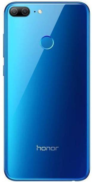 SMART honor 9 lite Back Panel