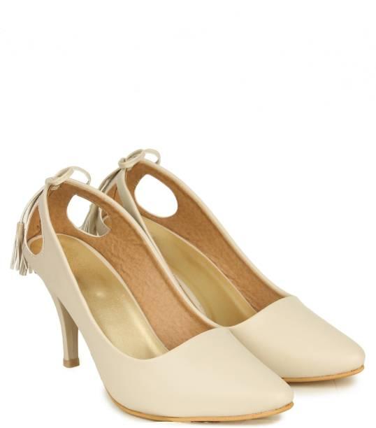 1ee331b18418 Do Bhai Heels - Buy Do Bhai Heels Online at Best Prices In India ...