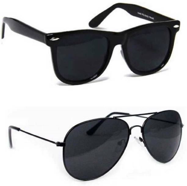 54c5cf3a7b Sunglasses - Buy Stylish Sunglasses for Men   Women