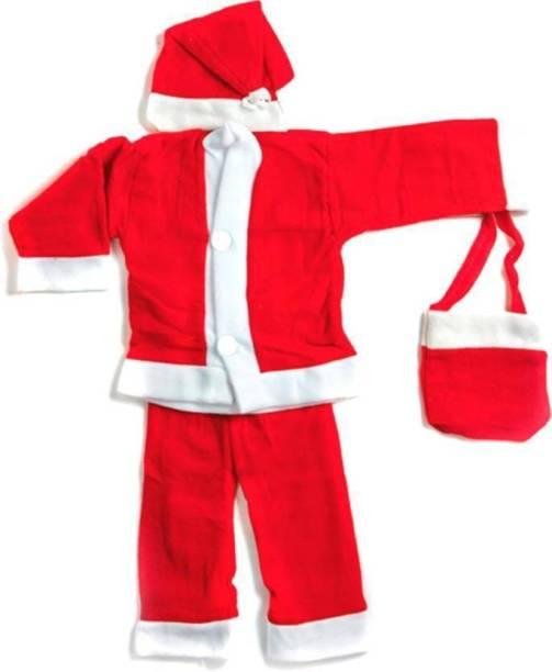 Ally Santa_Dress Angel Figurine Pack of 1