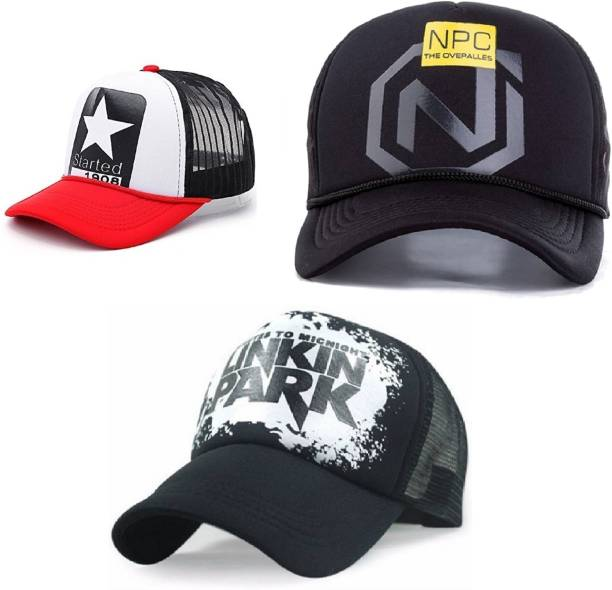 393fee6e Sports Caps - Buy Sports Caps Online at Best Prices In India ...