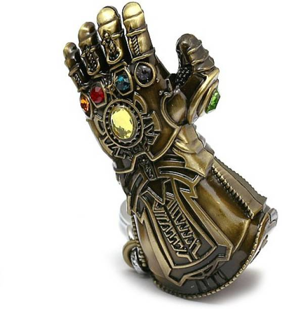 AB Posters THANOS INFINITY GAUNTLET Key Chain