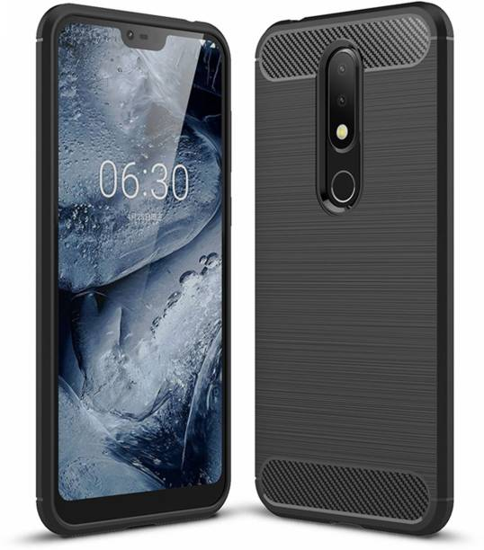 newest dae84 446d1 Nokia 6.1 plus Back Cover - Buy Nokia 6.1 plus Cases & Covers Online ...