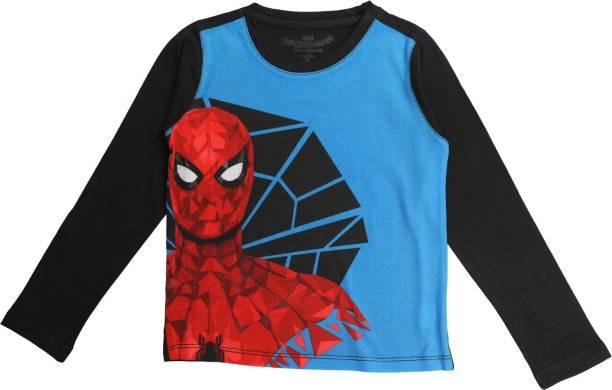 fc7ba3653 Marvel Spider Man Polos Tshirts - Buy Marvel Spider Man Polos ...