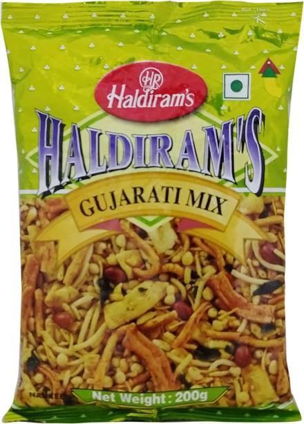 Haldiram's Gujarati Mix
