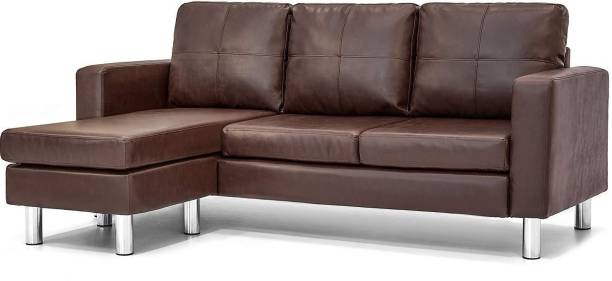 Superb Leather Sofa Sets Online At Best Prices In India Interior Design Ideas Lukepblogthenellocom