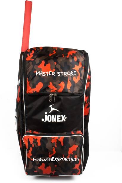 JJ JONEX JONEX MASTER STROKE CRICKET KIT BAG   THE ONLINE STORE CRICKET KIT  BAG fa26866b68efb