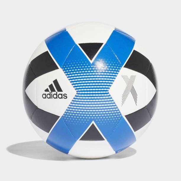 ADIDAS X GLIDER Football - Size: 5