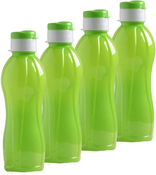 53efbb0a31 NP Sunny Pet Nexa Multipurpose Fridge Bottle Set With Fliptop Cap - (Set of  4
