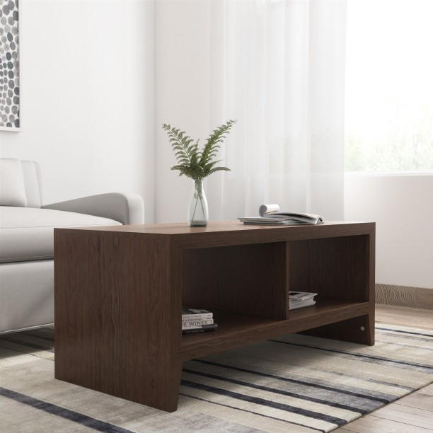 Exceptional @home By Nilkamal Pascal Engineered Wood Coffee Table
