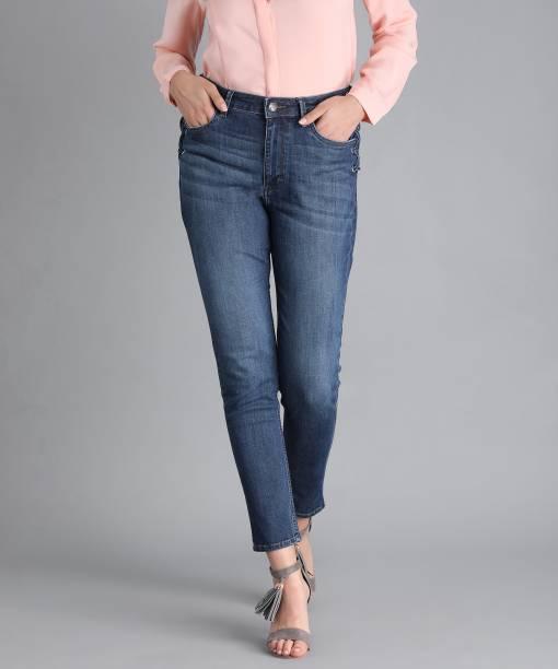 831c2199 Embellished Jeans - Buy Embellished Jeans Online at Best Prices In ...