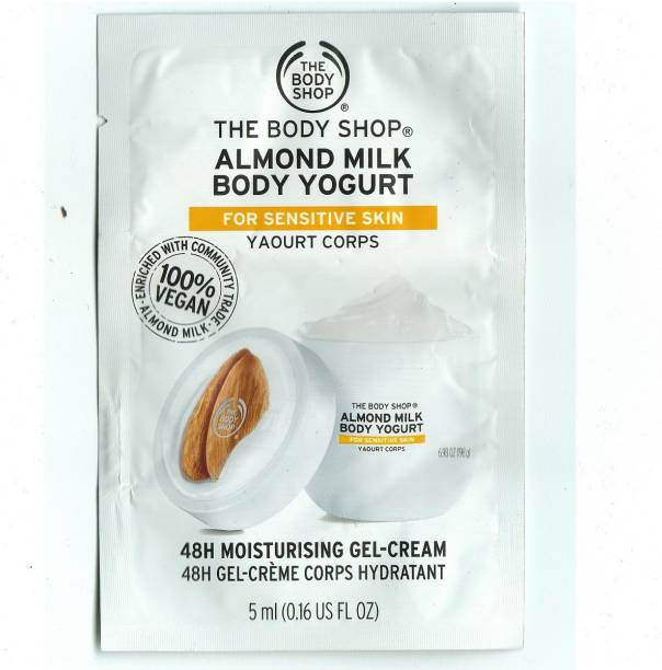 The Body Shop Moisturizers And Creams - Buy The Body Shop