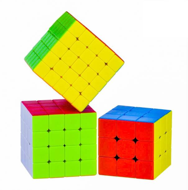 5x5 Rubiks Cube - Buy 5x5 Rubiks Cube online at Best Prices