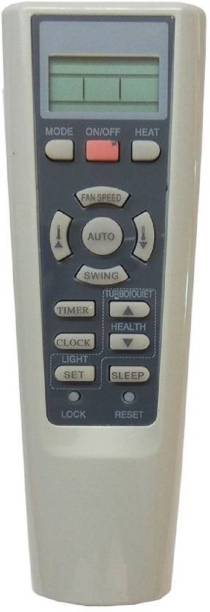 VBEST AC-82 REMOTE COMPATIBLE REMOTE FOR  AC HAIER Remote Controller