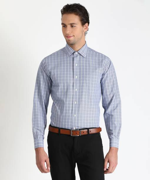 ce6eb438fc Oxemberg Shirts - Buy Oxemberg Shirts Online at Best Prices In India ...
