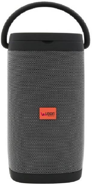 Ubon BT-1720 With Wireless Charging 3.7 W Bluetooth Speaker