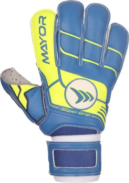 MAYOR Super Grip Goalkeeping Gloves