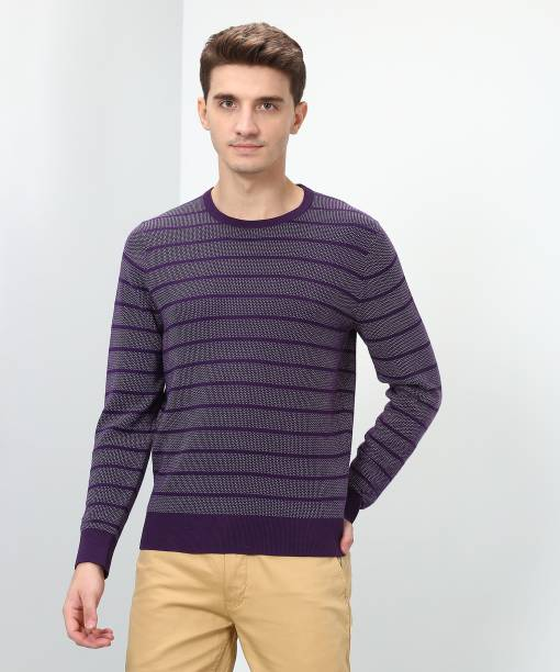 8579c93e742c0 Tommy Hilfiger Sweaters - Buy Tommy Hilfiger Sweaters Online at Best ...
