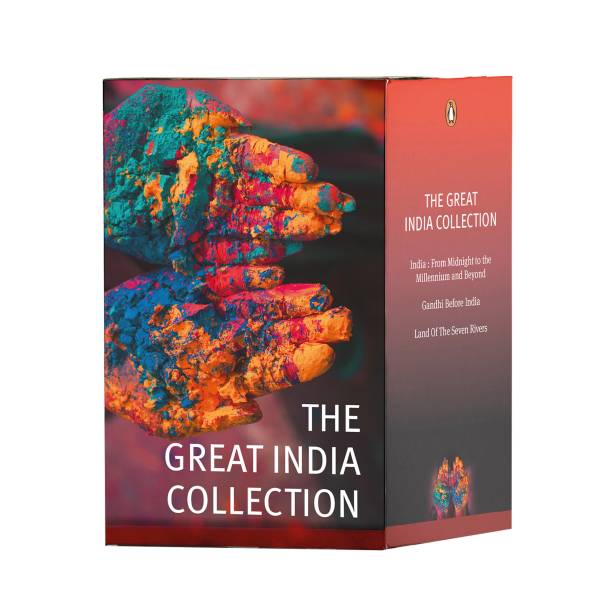 The Great Indian Collection