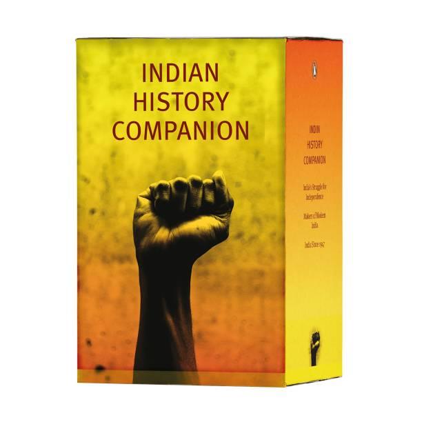 Indian History Companion