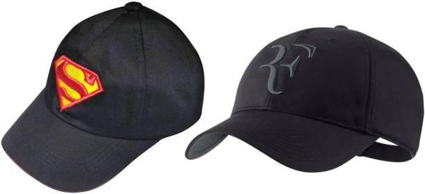 Black Caps - Buy Black Caps Online at Best Prices In India ... 09f463b8d2ce