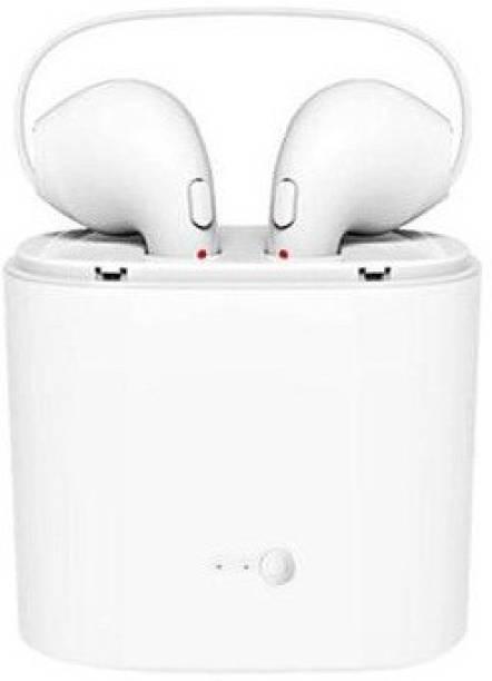 CALLIE i7 Twins Wireless Headset Bluetooth Headset