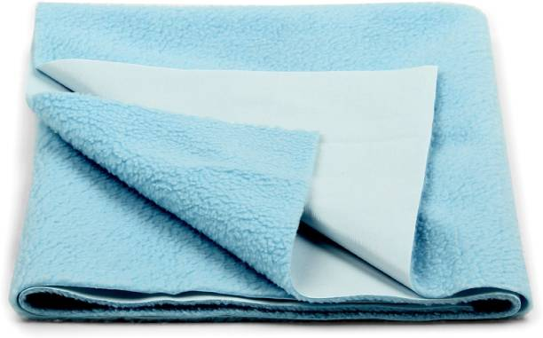 Miss & Chief Bed Protector Sheet- Waterproof & Reusable
